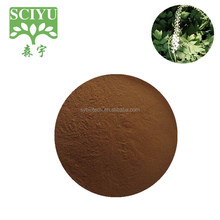 HIGH QUALITY CAPSULES TABLETS BULK BLACK COHOSH EXTRACT POWDER