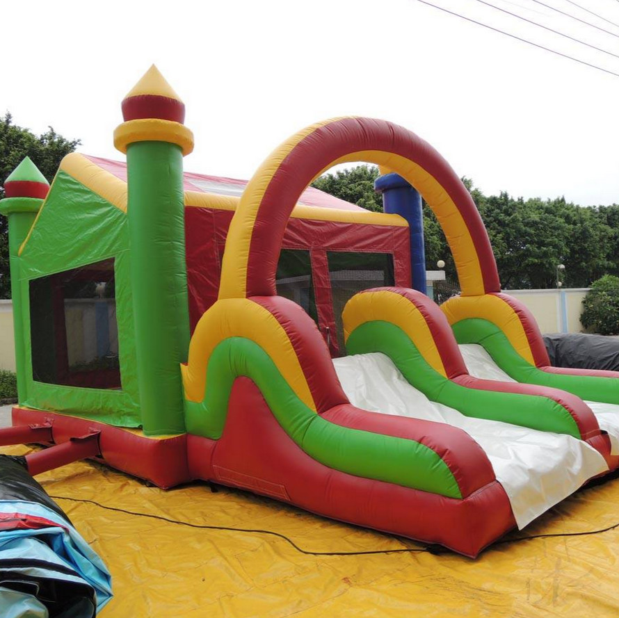 Inflatable Water Slide Port Macquarie: Inflatable Bouncer With Slide,Bouncer Slide