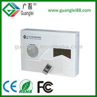 CE Rohs Multi-function 400 mg/h Ozone Water Purifier both Air Purify