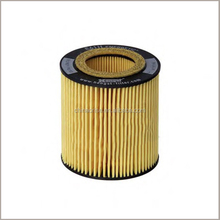 CARTRIAGE FILTER OIL FILTER ELEMENT E61HD127 HU816x 11427541827 11427566327 HU816X 11427541827 FOR BMW