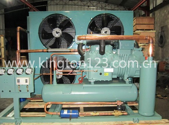 3HP Bitzer Compressor Condensing Unit for Cold Room