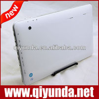 Dual Core Boxchip Allwinner A20 A8 android 4.2 6000mah 1GB/8GB 10 inch tablet pc