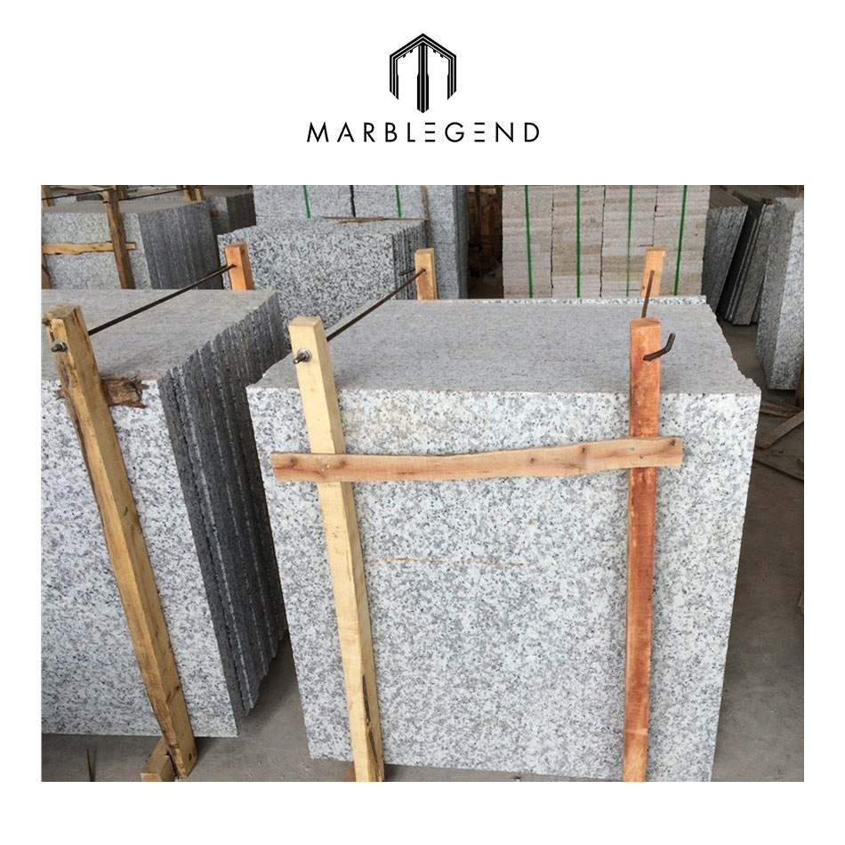 China Cheapest price natural G439 granite Suppliers
