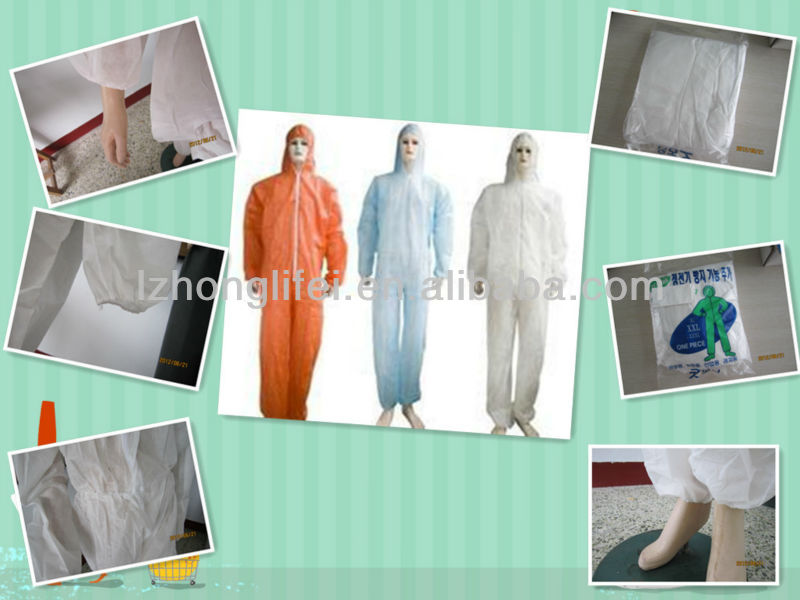 nonwoven fabric for garment interlining Mattress Protector