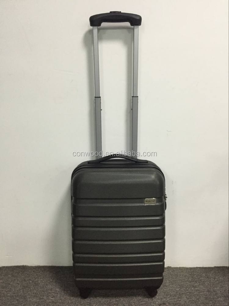 ABS Luggage Trolley Hard Case