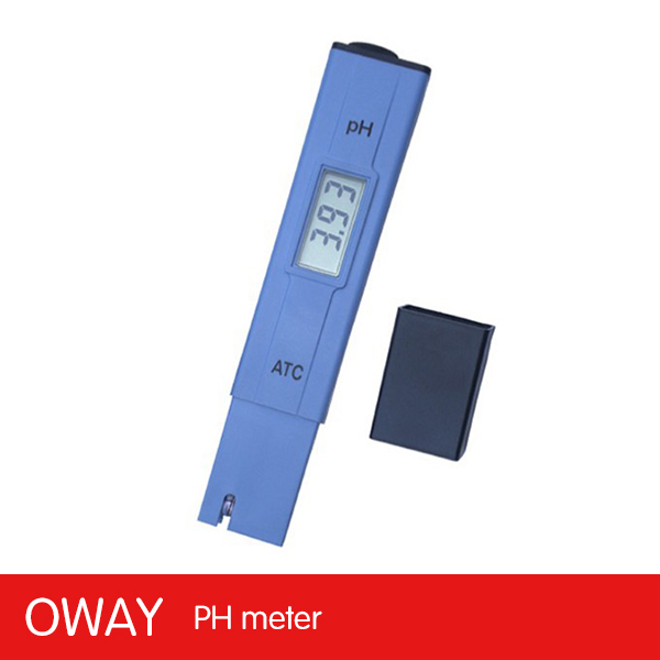 Best precise digital PH tester