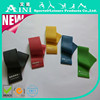 Natural Covered Latex Exercise Loop Resistance Power Bands for Body-Building , ANY-001 High Quality Yoga Bands