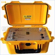 portable Oil Quality Detecting Collector Particle Counter