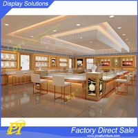 jewelry store layout of jewellery shop furniture design