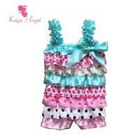 Baby Clothes Vintage Inspired baby romper, rompers for baby girl