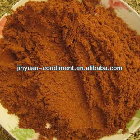 High Quality Barbecue Powder Seasoning