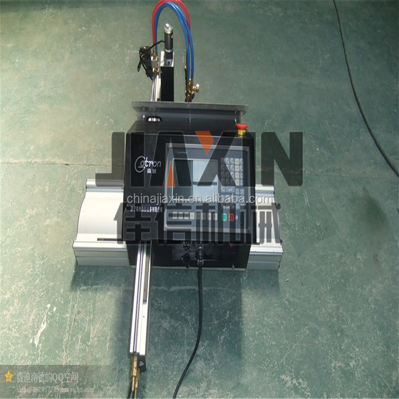 cheap portable cnc controller flame cutting machine for easy operate and light weight