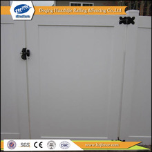 Wholesale High quality Safety boundary wall gates