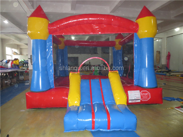 cheap Inflatable bouncer house inflatable bounce for sale