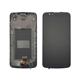 For LG K10 TV K10TV K430TV K410TV Full LCD Display Monitor Screen Panel + Touch Screen Digitizer Sensor Glass Assembly