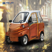 Chinese convenient Latest style High quality mini electric car/mini bus/ van