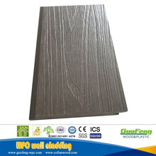 Wood Plastic Composite Panel Wpc Exterior Wall Siding Decorative Paneling