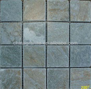 Cheap slate floor tiles