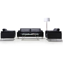 Cheap european style comfortable living room waiting room office reception visitor office <strong>furniture</strong> sofa modern