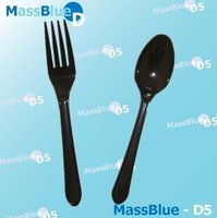 Disposable Food-grade Plastic Cutlery Set