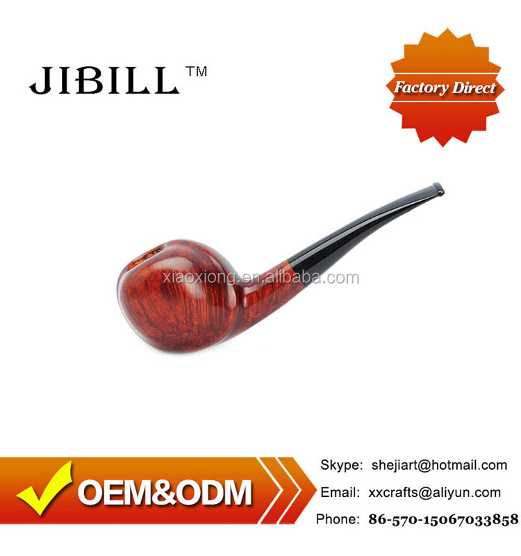High Quality Sense of Beauty Handmade Master Carved Briar Smoking Tobacco Pipes