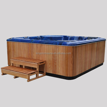 water therapy spa, air jets swimming pool JCS-19