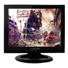 LED backlight panel 13 inch lcd led computer monitor