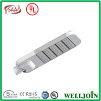 High Lumen Hot Sell Motion Sensor LED Solar Street Light 200w Waterproof