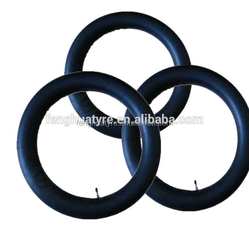 top quality cheap price motorcycle tyre tube made in China 3.25-18 natural inner tube 18 inch