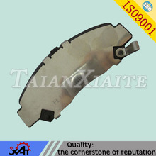 composite materials auto brake system spare parts brake disc
