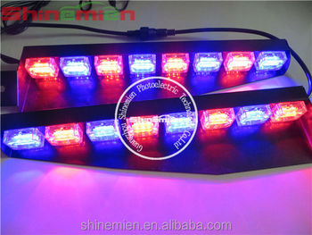 fire ambulance police vehicle windshield dash deck visor. Black Bedroom Furniture Sets. Home Design Ideas