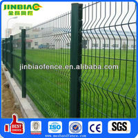 Weld wire fence panel (Factory & Supplier )