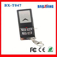 4 channel RF copy code DC 12V 24V 315MHZ remote controller