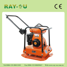 Factory Direct Sale High Quality Plate Compactor C-120 With Robin EY20 Engine