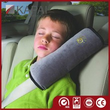 Sleeping Kids Car Seat Belt