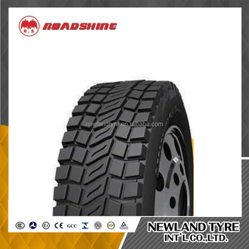 Roadshine RS622 Top 10 brands radial truck tire 22.5