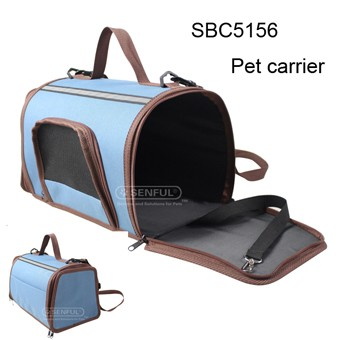 New pet bag Hotsale puppy bag dog carry bag