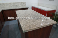 polishing quartz stone