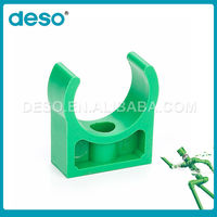 Quality-Assured Standard PPR Low Foot Pipe Clamp