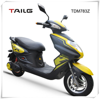 China's cheap hot sell strong steel frame 800W 60V motorcycle for sale