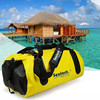 500d pvc tarpaulin waterproof travel luggage bags for rafting/swimming/kayaking