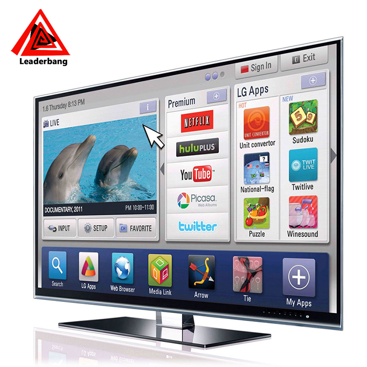 Chinese suppliers led smart tv 150 inch with cheap price