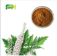 100% Natural Cimicifuga Racemosa Black Cohosh,Black Cohosh Root Extract, Black Cohosh Extract