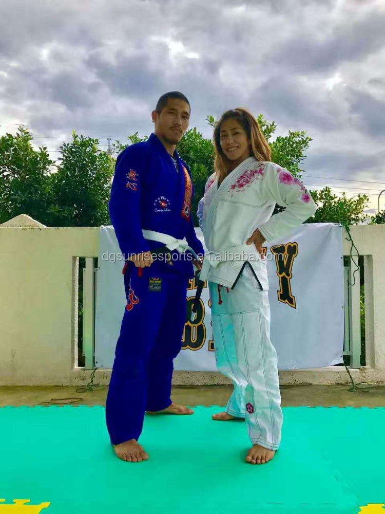 Custom BJJ GI Supplier in China BJJ KIMONOS LOW PRICE HIGH QUALITY JIU JITSU KIMONO