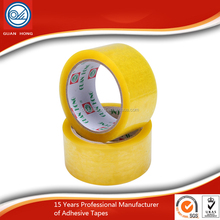 High Adhesive Transparent Colorfuladhesive Tape/Duct Tape/Bopp Tape