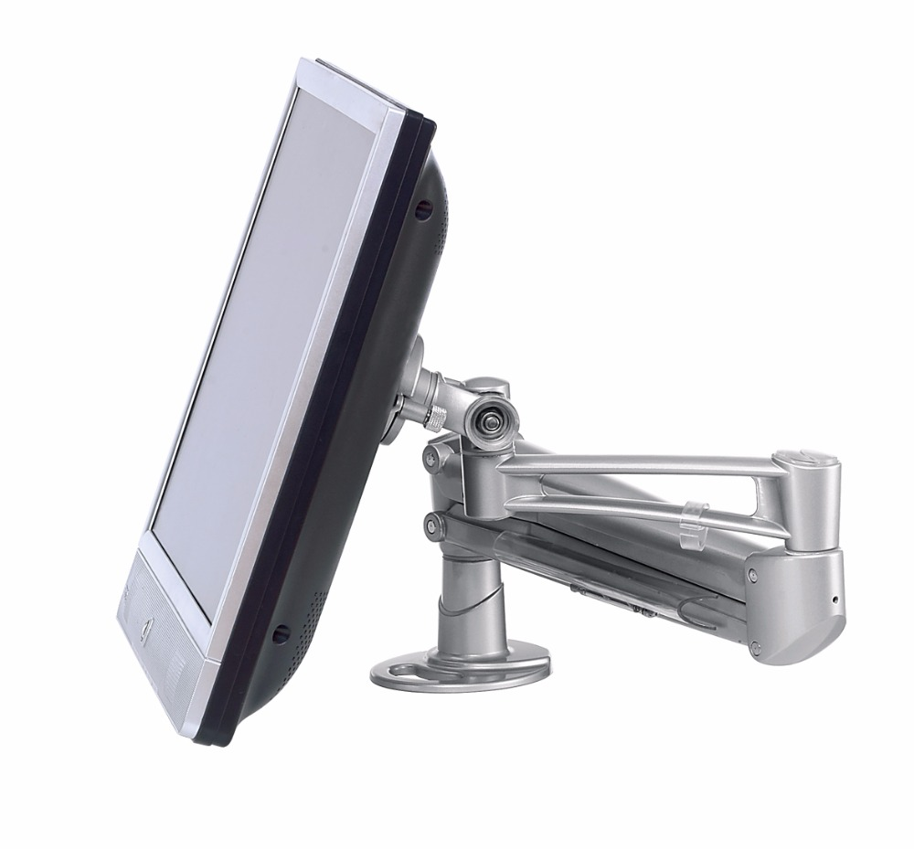 LCD Monitor Desk Bracket VESA 75 and 100 Stand