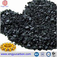 Bulk Activated Carbon Gold Recovery for Sale Activated Carbon Granules