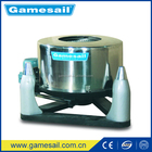 Industrial laundry centrifugal extractor machine for laundry,hospital