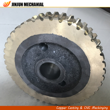 Made in China Best quality promotional Hot sale factory direct price CNC Machining America large brass gears
