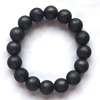 Wholesale 2016 Factory direct sale silicone bead bracelets
